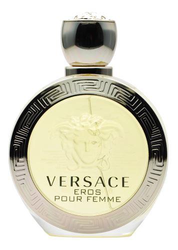 Versace Eros Pour Femme Eau De Toilette toaletní voda 100 ml Pro ženy TESTER