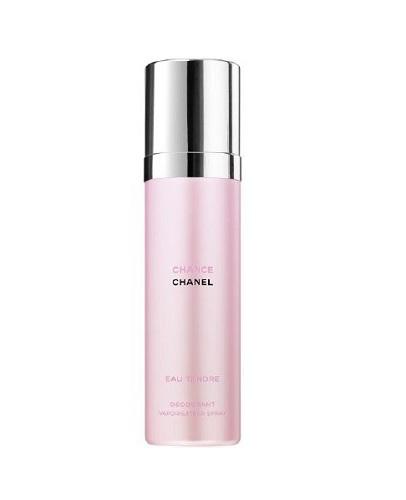 Chanel Chance Eau Tendre 100 ml deodorant deospray pro ženy