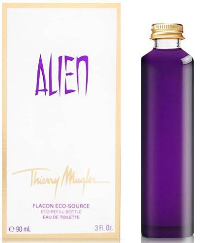 Mugler Alien parfémovaná voda 90 ml Pro ženy náplň