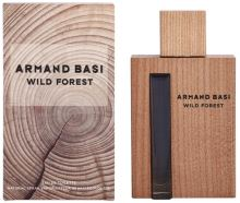 Armand Basi Wild Forest M EDT 90ml