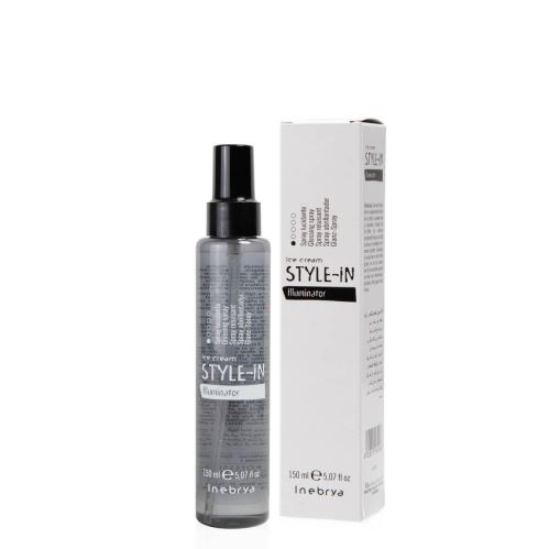Inebrya Finishing Illuminator 150ml glossing spray