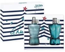 Jean Paul Gaultier Le Male M EDT 75ml + SG 75ml