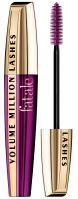L'Oréal Paris Mascara Volume Million Lashes Fatale 9,4ml - Black