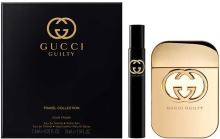 Gucci Guilty W EDT 75ml + EDT 7,4ml