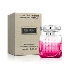 Jimmy Choo Blossom parfémovaná voda 100 ml Pro ženy TESTER