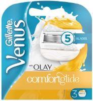 Gillette Venus & Olay 3ks