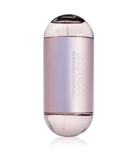 Carolina Herrera 212 Sexy parfémovaná voda 100 ml Pro ženy TESTER