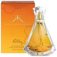 Kim Kardashian Pure Honey W EDP 100ml