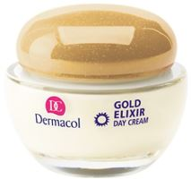 Dermacol Gold Elixir Rejuvenating Caviar Day Cream 50ml