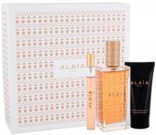 Alaia Paris Alaia Blanche W EDP 100ml + BL 50ml + EDP 10ml