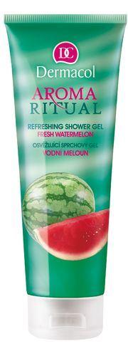 Dermacol Aroma Ritual Shower Gel Watermelon sprchový gel 250 ml Pro ženy