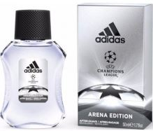 Adidas UEFA Champions League Arena Edition After Shave