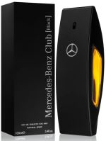 Mercedes-Benz Club Black