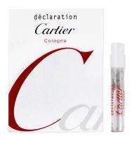Cartier Déclaration Cologne M 1,5ml