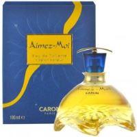Caron Aimez - Moi