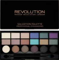 Makeup Revolution London Salvation Palette Welcome To The Pleasuredome 13g