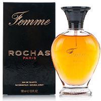 Rochas Femme W EDT 100ml