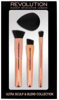 Makeup Revolution London Ultra Sculpt & Blend Collection