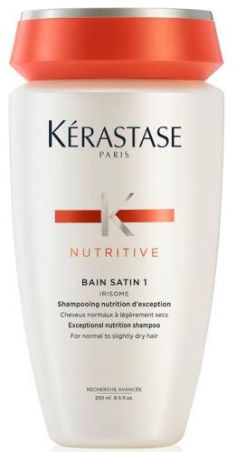Kérastase Nutritive Bain Satin Irisome 1 250 ml