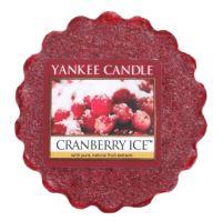Yankee Candle vonný vosk 22g Cranberry Ice