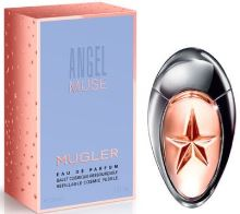 Thierry Mugler Angel Muse Refillable Cosmic Peble