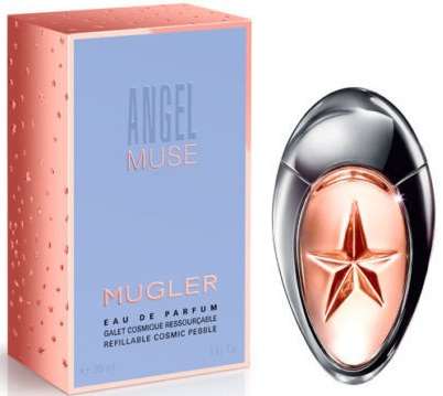 Thierry Mugler Angel Muse Refillable Cosmic Peble W EDP 100ml