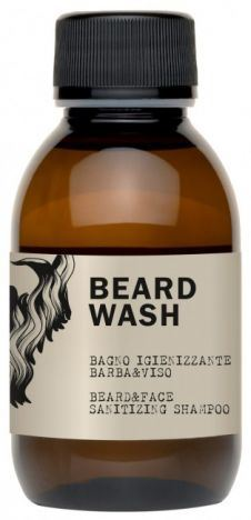 Dear Beard Beard Wash změkčující šampon na vousy 150 ml