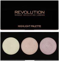 Makeup Revolution London Highlight Powder Palette 15g