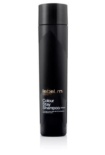 Colour Stay Shampoo 300ml/šampon pro barvené a chemický ošetřené vlasy