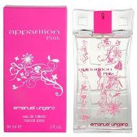 Emanuel Ungaro Apparition Pink W EDT 90ml