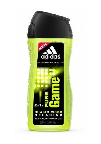 Adidas Pure Game 250 ml