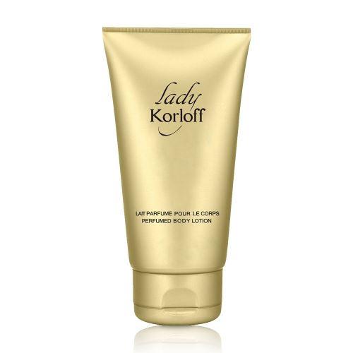 Korloff Lady Korloff Perfumed Body Lotion W 150 ml