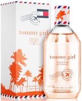 Tommy Hilfiger Tommy Girl Weekend Getaway W EDT 100ml