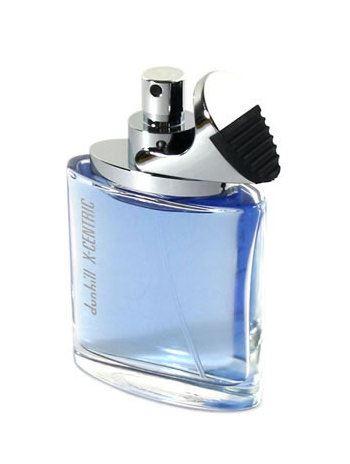 Dunhill X-Centric toaletní voda 100 ml Pro muže