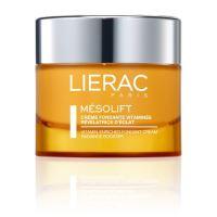 Lierac Mésolift Mesolift Fatigue Correction Vitamin-Enriched Melt-In Cream 50ml