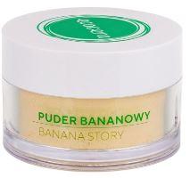 Ecocera Banana Loose Powder 15g