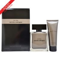 Narciso Rodriguez M EDP 100ml + SG 75ml-OUTLET