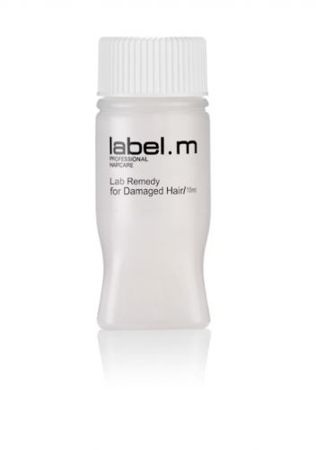 label.m Lab Remedy For Dry & Damaged Hair 10ml