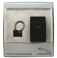 Jaguar Vision II M EDT 100ml + Travel Lock