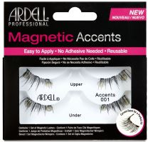 Ardell Magnetic Accents 001 - Black