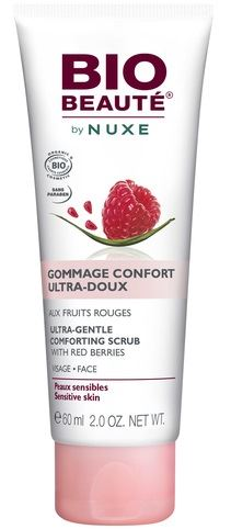 Nuxe Bio Beauté by Nuxe Ultra-Gentle Comforting Scrub 60ml