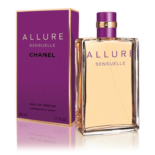 Chanel Allure Sensuelle W EDP 100ml