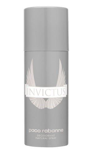 Paco Rabanne Invictus deospray Pro muže 150 ml