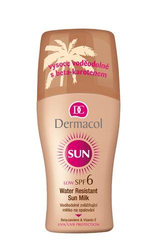 Dermacol Sun Milk Spray SPF6 200ml W