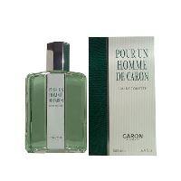 Caron Pour un Homme de Caron EDT 200 ml M