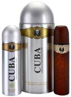 Cuba Gold M EDT 100ml + deodorant 200ml
