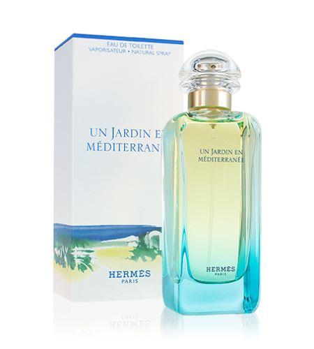 Hermes Un Jardin en Méditerranée