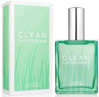 Clean Lovegrass W EDP 60ml