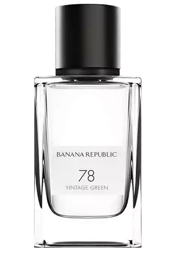 Banana Republic 78 Vintage Green U EDP 75ml