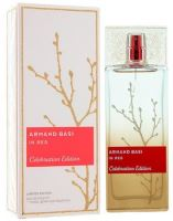 Armand Basi In Red Celebration W EDT 100ml